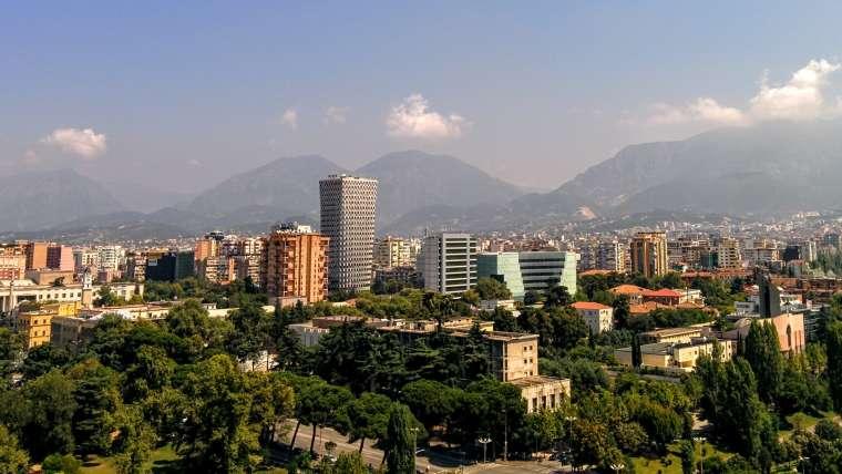 Albanija – PRESTAVLJENO zaradi korona virusa na termin 19. – 27.9.2020