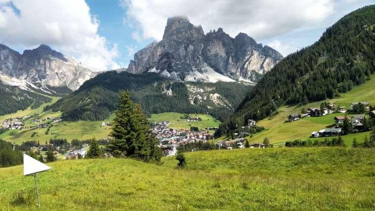 Dolomiti & Švica