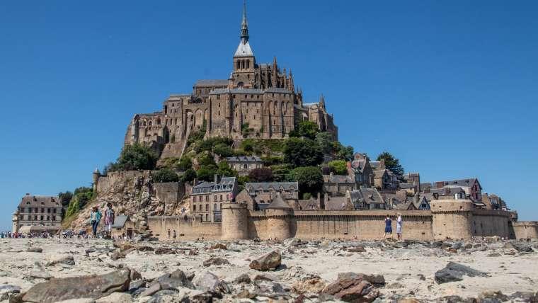 FRANCIJA – Normandija & Bretanija